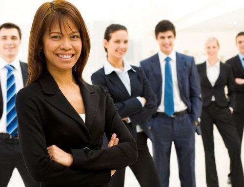 Prace magisterskie, a rynek pracy